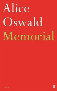Memorial - Oswald, Alice