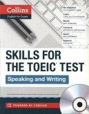Toeic Speaking and Writing Skills