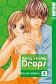 Honey x Honey Drops (2in1) 03