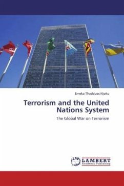 Terrorism and the United Nations System