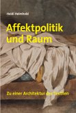 Heidi Helmhold. Affektpolitik und Raum