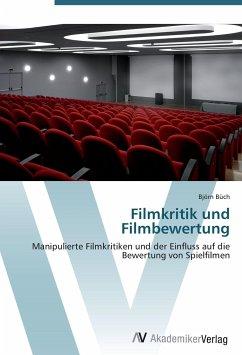 Filmkritik und Filmbewertung
