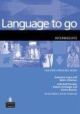 Language to Go Intermediate Teachers Resource Book