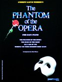 The Phantom of the Opera, für Klavier