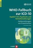 WHO-Fallbuch zur ICD-10