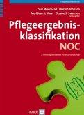 Pflegeergebnisklassifikation (NOC)