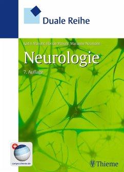 Duale Reihe Neurologie - Masuhr, Karl F.; Masuhr, Florian; Neumann, Marianne