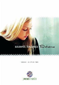 Bohème, für Gesang und Gitarre