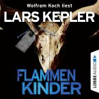 Flammenkinder / Kommissar Linna Bd.3 (MP3-Download)