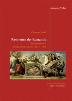 Revisionen der Romantik - Scholl, Christian