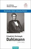 Friedrich Christoph Dahlmann (1785-1860)