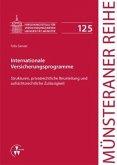 Internationale Versicherungsprogramme