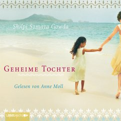 Geheime Tochter (MP3-Download) - Gowda, Shilpi Somaya