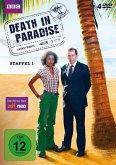 Death in Paradise - Staffel 1