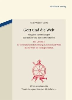 Gott und die Welt - Goetz, Hans-Werner