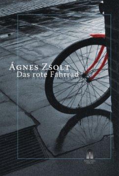 Das rote Fahrrad - Zsolt, Agnes