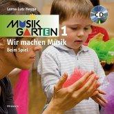 """""""Beim Spiel"""" - Liederheft inkl. CD"""