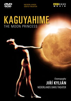 Kylian, Jiri - Kaguyahime: The Moonprincess