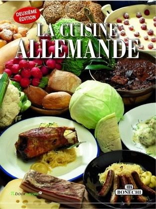 Leak cuisine allemande pdf download ebook http for Cuisine allemande