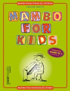 Mambo for Kids, für Klavier