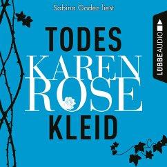 Todeskleid / Baltimore Bd.2 (MP3-Download) - Rose, Karen