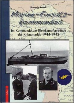 Marine-Einsatz-Kommandos - Kobelt, Hartwig