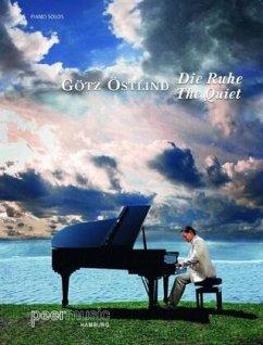 Die Ruhe - The Quiet´, für Piano solo