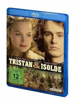 Tristan & Isolde - Franco,James/Myles,Sophia