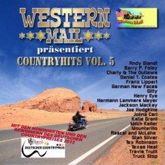 Countryhits Vol.5 - Diverse