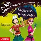 Ein Sommer zum Abhängen / Die Vampirschwestern Bd.9