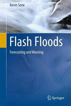 Flash Floods - Sene, Kevin