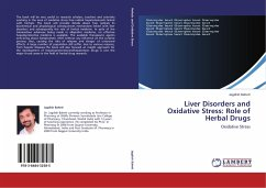 Liver Disorders and Oxidative Stress: Role of Herbal Drugs