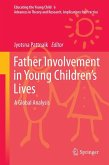 Father Involvement in Young Children's Lives