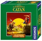 Die Fürsten von Catan, Erweiterung Goldene Zeiten (Spiel-Zubehör)