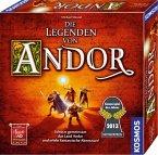 Die Legenden von Andor (Kennerspiel des Jahres 2013)