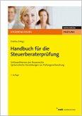Handbuch für die Steuerberaterprüfung