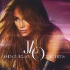 Dance Again - The Hits (CD+DVD)
