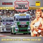 Meine Best Of Zum Adac Truck Grand-Prix Nür