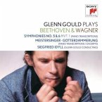 Beethoven:Sinf.Nr.5/Wagner:Siegfried (Gg Coll 11)