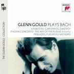 Bach: 6 Partitas Bwv 825-830 (Gg Coll 5)