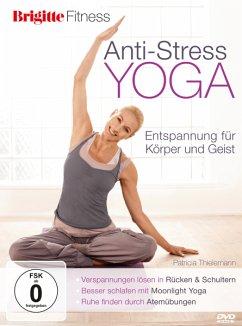 Brigitte - Anti-Stress Yoga - Thielemann,Patricia/Striehn,Nancy