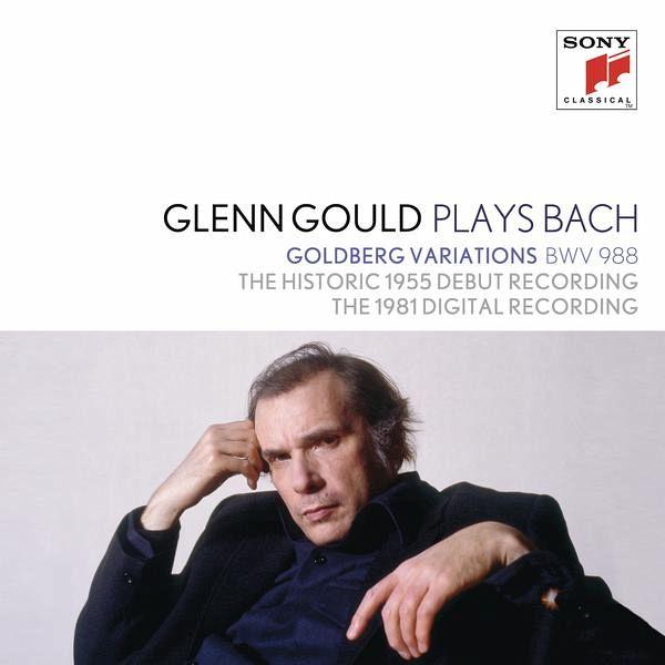 bach goldberg variationen 1955 1981 gg coll 1 von glenn gould auf audio cd portofrei bei. Black Bedroom Furniture Sets. Home Design Ideas