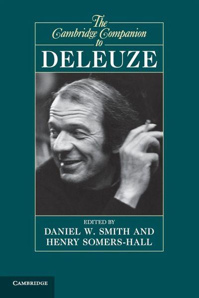 daniel smith works for deleuze fingernails