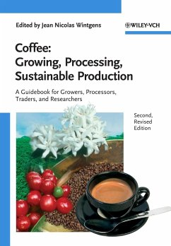 Coffee: Growing, Processing, Sustainable Produc...