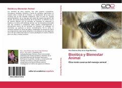Bioética y Bienestar Animal