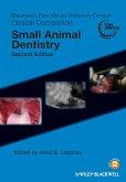 5MVC CC Small Animal Dentistry