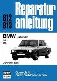 BMW 4 Zylinder - 518/518i Juni 1981-1986