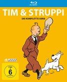 Tim und Struppi - Die komplette Serie (4 Discs)