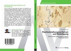 9783639409307 - Puschmann, Jochen: Planfeststellungsverfahren und Beteiligung - Buch