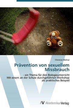Prävention von sexuellem Missbrauch
